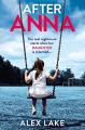 Couverture After Anna / Après Anna Editions Harper 2015