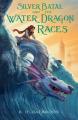 Couverture Silver Batal, tome 1 : Silver Batal et le dragon d'eau Editions Henry Holt & Company 2019