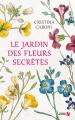Couverture Le jardin des fleurs secrètes Editions Presses de la cité 2019
