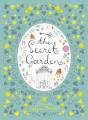 Couverture Le jardin secret Editions Barnes & Noble 2015