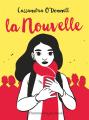 Couverture La nouvelle Editions Flammarion (Jeunesse) 2019