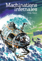 Couverture Mortal Engines, tome 3 : Machinations infernales Editions Folio  (Junior) 2009