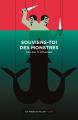 Couverture Souviens-toi des monstres Editions Aux Forges de Vulcain (Littératures) 2019