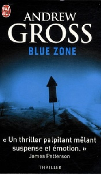 Couverture Blue Zone