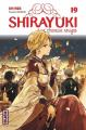 Couverture Shirayuki aux cheveux rouges, tome 19 Editions Kana (Shôjo) 2019