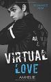 Couverture Virtual Love Editions Autoédité 2019