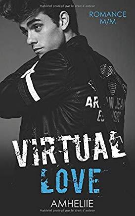 Couverture Virtual Love