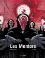 Couverture Les Mentors, tome 1 : Ana Editions Bamboo (Grand angle) 2019