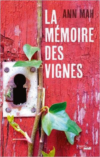 Couverture La mémoire des vignes