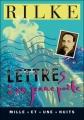 Couverture Lettres à un jeune poète Editions Mille et une nuits 1997