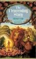 Couverture L'histoire sans fin Editions Penguin Books 1984