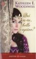 Couverture Qui es-tu, belle captive ? Editions J'ai Lu (Pour elle - Aventures & passions) 2010