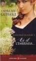 Couverture Jeunes filles en fleurs, tome 1 : Et il l'embrassa... Editions J'ai Lu (Pour elle - Aventures & passions) 2010