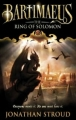 Couverture Bartiméus, tome 4 : L'anneau de Salomon Editions Doubleday (Children's Books) 2010