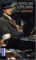 Couverture Le pianiste Editions Pocket (Jeunes adultes) 2003
