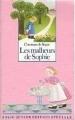 Couverture Les malheurs de Sophie Editions Folio  (Junior - Edition spéciale) 1988
