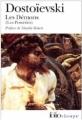 Couverture Les possédés / Les démons Editions Folio  (Classique) 1997