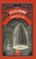 Couverture Voyage lunaire, tome 2 : Autour de la lune Editions Le Livre de Poche (Classiques) 2001