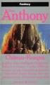 Couverture Xanth, tome 3 : Château-Roogna Editions Presses pocket (Fantasy) 1992