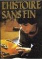 Couverture L'histoire sans fin Editions France Loisirs 1985