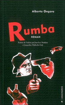 Couverture Rumba