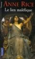 Couverture La saga des sorcières, tome 1 : Le lien maléfique Editions Pocket (Terreur) 2002