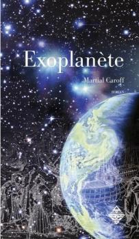 Couverture Exoplanète