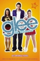 Couverture Glee, tome 1 Editions Poppy 2010