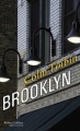 Couverture Brooklyn Editions Robert Laffont (Pavillons) 2011