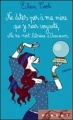 Couverture Ne dites pas à ma mère que je suis voyante, elle me croit libraire à Vancouver Editions France Loisirs (Piment) 2010