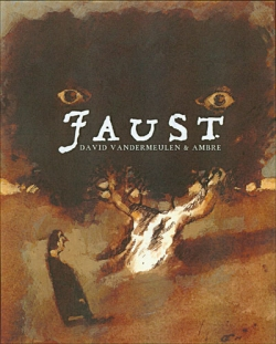 Couverture Faust