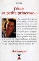 Couverture J'étais sa petite princesse Editions Fixot 1994