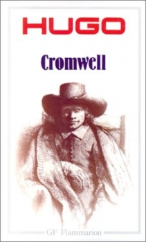 Couverture Cromwell