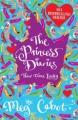 Couverture Journal d'une princesse / Journal de Mia : Princesse malgré elle, tome 03 : Une princesse amoureuse / Un amoureux pour Mia Editions Macmillan 2007