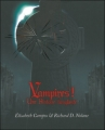 Couverture Vampires ! Une Histoire sanglante Editions Les Moutons Electriques (Bibliothèque des miroirs) 2010
