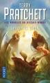 Couverture Les Annales du Disque-Monde, tome 13 : Les Petits Dieux Editions Pocket (Fantasy) 2010