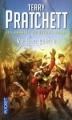 Couverture Les Annales du Disque-Monde, tome 21 : Va-t-en-guerre Editions Pocket (Fantasy) 2010
