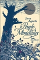 Couverture Le Peuple des minuscules, tome 1 Editions Albin Michel (Jeunesse - Wiz) 2011