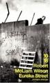 Couverture Eureka street Editions 10/18 (Domaine étranger) 1999