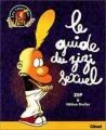 Couverture Le guide du zizi sexuel Editions Glénat 2002