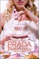 Couverture Prada et préjugés Editions Albin Michel (Jeunesse - Wiz) 2011