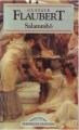 Couverture Salammbô (roman) Editions Maxi Poche (Classiques français) 1993