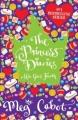 Couverture Journal d'une princesse / Journal de Mia : Princesse malgré elle, tome 04 : Une princesse dans son palais / Paillettes et courbettes Editions Macmillan 2007