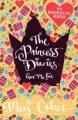 Couverture Journal d'une princesse / Journal de Mia : Princesse malgré elle, tome 05 : L'anniversaire d'une princesse / L'anniversaire Editions Macmillan 2007