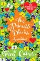 Couverture Journal d'une princesse / Journal de Mia : Princesse malgré elle, tome 06 : Rebelle et romantique Editions Macmillan 2007