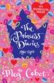 Couverture Journal d'une princesse / Journal de Mia : Princesse malgré elle, tome 08 : Une princesse dans la tourmente / De l'orage dans l'air Editions Macmillan 2007