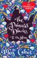 Couverture Journal d'une princesse / Journal de Mia : Princesse malgré elle, tome 09 : Coeur brisé Editions Macmillan 2008