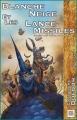 Couverture Quand les dieux buvaient, tome 1 : Blanche Neige et les lance-missiles Editions Nestiveqnen (Fantasy) 2001