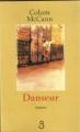 Couverture Danseur Editions Belfond 2003