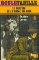 Couverture Le parfum de la dame en noir Editions Le Livre de Poche (Policier) 1996